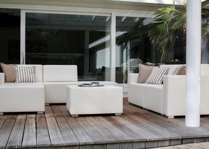 Aanrader: loungesets luxe