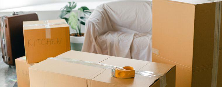Een woningontruiming stressvrij doorkomen, dat doe je met een professional